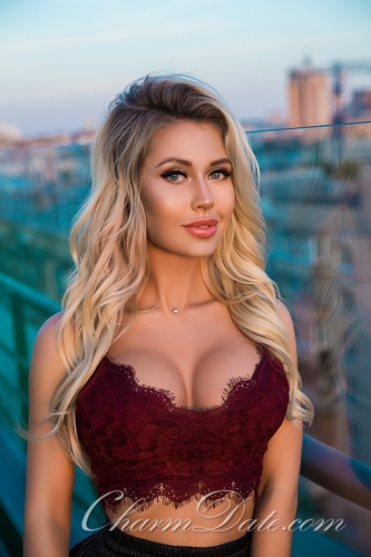 Russian brides sexiest View The